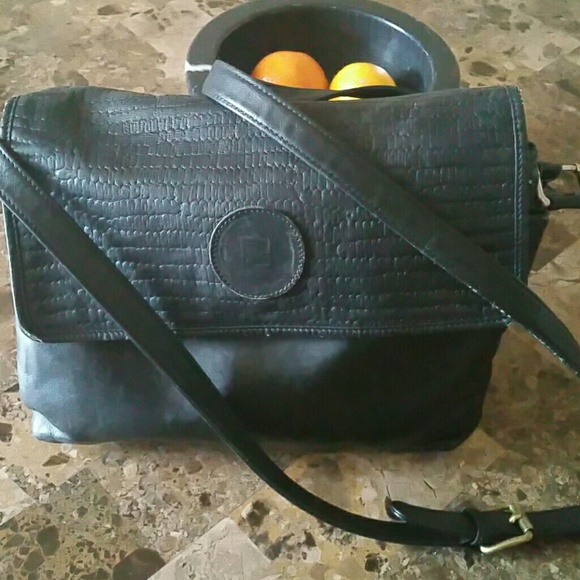 Fendi Handbags - Authentic Well Loved Fendi Purse